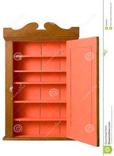 Image result for vintage wooden door cupboard