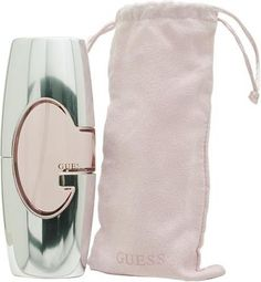 Guess New By Guess For Women. Eau De Parfum Spray 1.7 Ounces by GUESS. $22.17. Packaging for this product may vary from that shown in the image above. This item is not for sale in Catalina Island. Launched by the design house of Guess.Whenapplyingany fragrance please consider that there are several factors which can affect the natural smell of your skin and, in turn, the way a scent smells on you. For instance, your mood, stress level, age, body chemistry,diet, and curren...