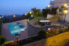 Villa Pitusa, Lloret de Mar, Costa Brava