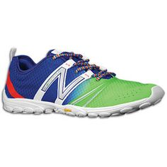 New Balance 20 Minimus Trail 2 - Men's