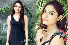 Aishwarya Devan Femina Miss India 2017 Finalist - know more about the beauty