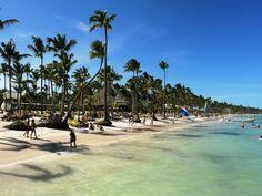 Barcelo Bavaro Palace Deluxe - Punta Cana, DR