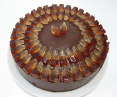 Chocolate Cola Cake A combination of two of the greatest creations, chocolate and coke. Kos, Flan Cake, South African Recipes, Cupcake Cakes, Cupcakes, Coffee Cake, Delicious Desserts, Cake Recipes, Sweet Treats