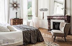 de coraç@o: Um belo Apartamento Parisiense.