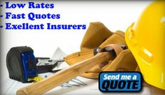 Contractors Insurance Ontario | FAST Quotes - Cheapest Cost!