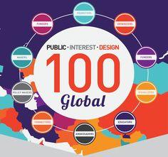 Public Interest Design's Global 100