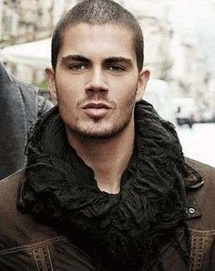 Max George being perfectly hot :)