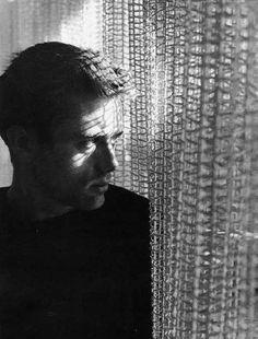 James Dean by Roy Schatt
