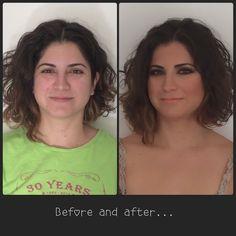 makeup by Tonia Maniati_Make Up Artist