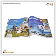 Cheap Factory Price Customized Magazine Printing China Cheap Magazines, Book Printing, Monthly Magazine, Print Magazine, Product Offering, Printing Services, China, Prints, Porcelain
