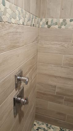 View 2 Of The Stunning Shower Remodel Using Sliced Bali