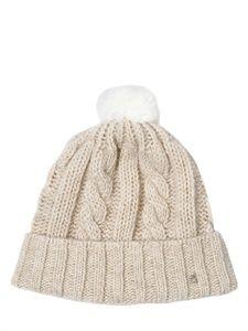 223fb794f0f Wooly hat - £46   www.melaniedrakefashion.com