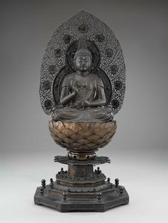Shô Kannon, the Bodhisattva of Compassion - Japanese Period Kamakura period | dated 1269