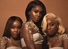 light skin ebony lesbians