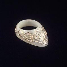 Archer's Ring, 17th century