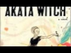 Akata Witch book trailer