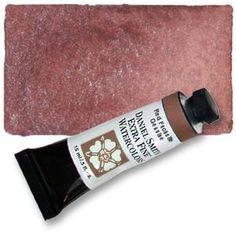 DANIEL SMITH Extra Fine Watercolor 15ml Tube - Red Fuchsite Genuine