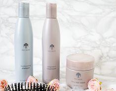 Shampoo, Bottle, Nu Skin, Branding, Beauty, Behance, Hair, At Home Spa, Hair Growing