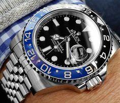 Rolex GMT-Master II the \