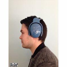 Clin d'œil Audio propose des casques anti-bruit pour adultes et enfants, ajustables et avec différents niveaux d'assourdissement. N'hésitez pas à vous renseigner dans votre magasin de Charleville Mézières #clindoeil #clindoeilaudio #audio #prendresoindesoi #audition #casque #casqueantibruit #bruit #oreille #ardennes #charlevillemezieres