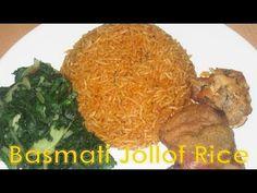 Nigerian okpa okpa di oku okpa wawa all nigerian food recipes how to cook nigerian jollof rice with basmati rice all nigerian food recipes forumfinder Gallery
