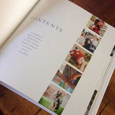 No matter what the occasion, browse these 80 photo book ideas to find inspiration for your next photo book creation.