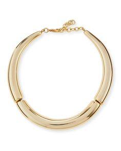 Laico Golden Collar Necklace