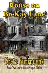The House on Bo-Kay Lane   Bo-Kay Lane is on Indies Unlimited. What an honor for me. Take a look and let me know what you think. Thanks! http://wp.me/p1WnN1-d4p