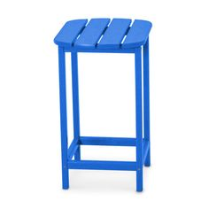 """POLYWOOD® 26"""" Counter Side Table - SBT26 