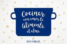 ¿A quién no le gusta cocinar? #amor #love #familia #quote #frase