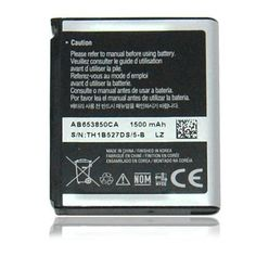 Replacement Generic Battery for Samsung Google Nexus S 4G D720 (AB653850CA) (Sprint) *** Click image for more details. (This is an affiliate link and I receive a commission for the sales)