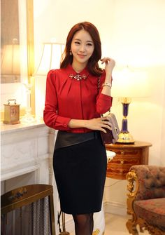 Resultado de imagen para moda coreana
