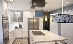 Ikea Adel White Cabinets Design, Pictures, Remodel, Decor And Ideas