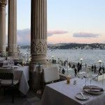 Tugra Restaurant at Ciragan Palace Kempinski, Istanbul