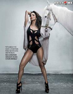 Malaika Arora Khan Hot Maxim Magazine October 2014 Pictures