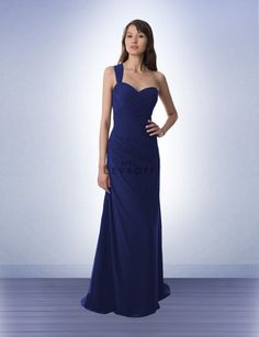 Bridesmaid Dress Style 981 - Bridesmaid Dresses by Bill Levkoff