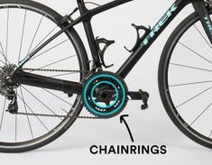 Cycling Lingo: Chainrings