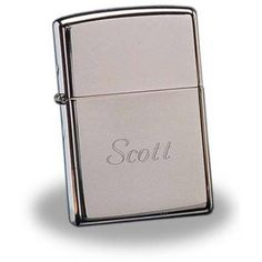 High Polish Chrome Zippo Lighter >>> Want additional info? Click on the image.-It is an affiliate link to Amazon. #CampKitchenEquipment