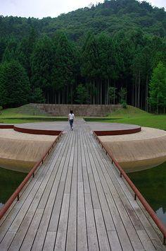 ステージの島 by mizuk@, via Flickr