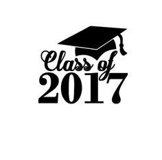 Class of 2017 Gradua