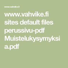 www.vahvike.fi sites default files perussivu-pdf Muistelukysymyksia.pdf