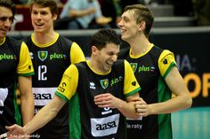 Relacja: LOTOS Trefl Gdańsk - GKS Katowice   Volleyoann - Blog o siatkówce