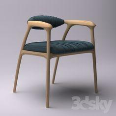 Haptic Chair