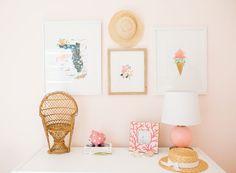 Grace's Pineapple Nursery - Pure Joy Home