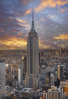 NYC - Peter Lik