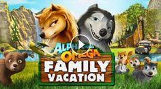Vacation omega alpha and family