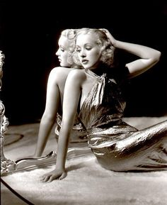 Betty Grable.. That dress
