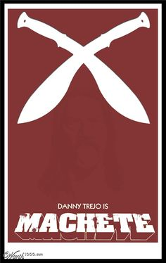 Minimalist Movie Poster Best Movie Posters, Film Posters, Excellent Movies, Danny Trejo, The Best Films, Alternative Movie Posters, Minimalist Poster, Still Image, Movies To Watch