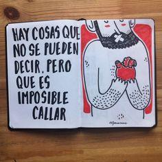Imposible callar (Alfonso Casas)