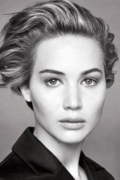JLaw is the face of Dior for the third time.
